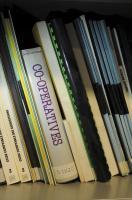 Un fonds d'ouvrages et rapports