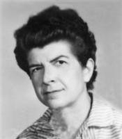 CHÉNÉ Marie Renée (1911-2000)