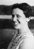 LIBERMANN Ruth (1913-1962)