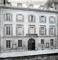 Du Musée social au CEDIAS