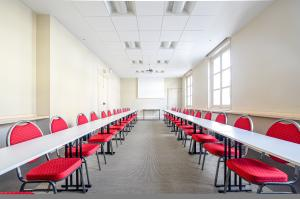 Salle Jules et André Siegfried