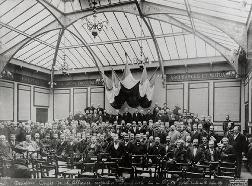 120 ans au service de l'économie sociale