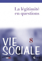 N° 8 (2014/4) - La légitimité en questions