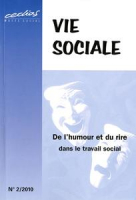 2010/2 - De l'humour et du rire dans le travail social