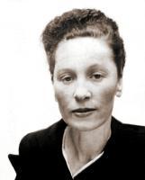 COURBET Marie Josèphe, née PHILIPPE (1904-2002)