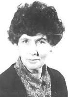 BÉCHILLON Catherine de (1925)