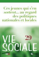N° 29/30 Ces jeunes qui s'en sortent...au regard des politiques nationales et locales