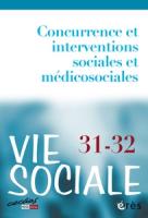 N° 31/32 Concurrence et interventions sociales et médicosociales