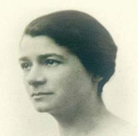 VIEILLOT Marie Thérèse (1888-1985)