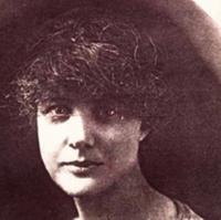 OWINGS Chloe (1883-1967)