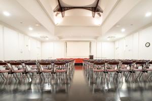 Salle Léon Bourgeois