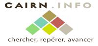 Vie Sociale sur Cairn (depuis 2006)