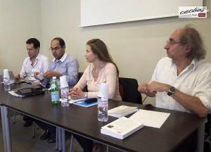 ESS et travail social : le cas du Maghreb