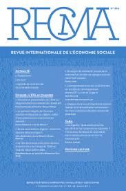Des revues sur l'économie sociale et solidaire