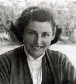 LOINGER-NEZER Fanny (1915-1992)