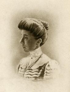 CHAPTAL Léonie (1873-1937)