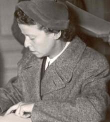 GRUNEWALD Denise (1910-1973)
