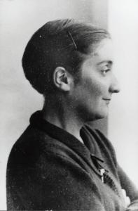 DELBRÊL Madeleine (1904-1964)