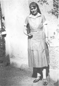 LAVOINE Gabrielle (1906-2001)