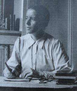 JACQUEMONT Marthe Marie (1903-1988)