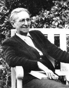GIRAULT Mathilde (1883-1974)