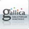 Partiellement numérisée dans Gallica - URL