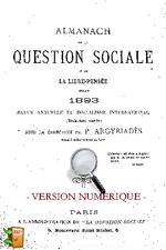 Almanach de la Question sociale et de la libre pensée. 3 (1893)  - application/pdf