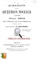 Almanach de la Question sociale et de la libre pensée. 4 (1894) - application/pdf