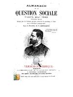 Almanach de la Question sociale et de la libre pensée. 9 (1899)  - application/pdf