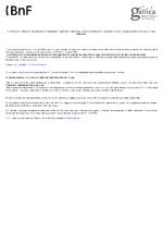 La Bellevilloise. n° 44 (29 avril 1900) - application/pdf