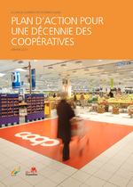 Plan d'action pour une décennie des coopératives / Alliance coopérative internationale (2013) - application/pdf