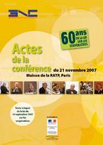 60 ans de la loi sur les coopératives / Groupement national de la coopération (France) (2008) - application/pdf