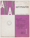 Feuillet trimestriel - ANAS, n° 65 (1965/01-1965/03) - application/pdf