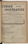 L'Union coopérative, A. 5, n° 52 (1899/10/01) - application/pdf