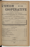 L'Union coopérative, A. 5, n° 53 (1899/11/01) - application/pdf