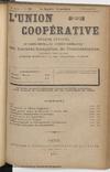 L'Union coopérative, A. 6, n° 68 (1901/02/01) - application/pdf