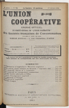 L'Union coopérative, A. 6, n° 76 (1901/10/01) - application/pdf