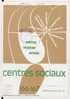 Centres sociaux, n° 166-167 (1980/03-1980/06) - application/pdf