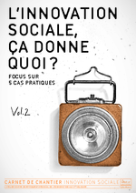 L'innovation sociale, ça donne quoi ? – volume 2 - application/pdf