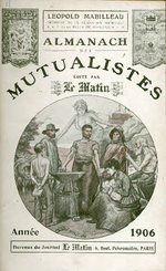 Almanach des mutualistes pour 1906 - application/pdf