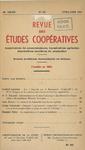 Revue des études coopératives n° 80 - URL