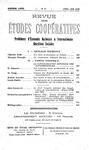 Revue des études coopératives. n° 31 (avril-juin 1929) - URL