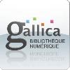 Toute la collection en ligne sur Gallica  - URL